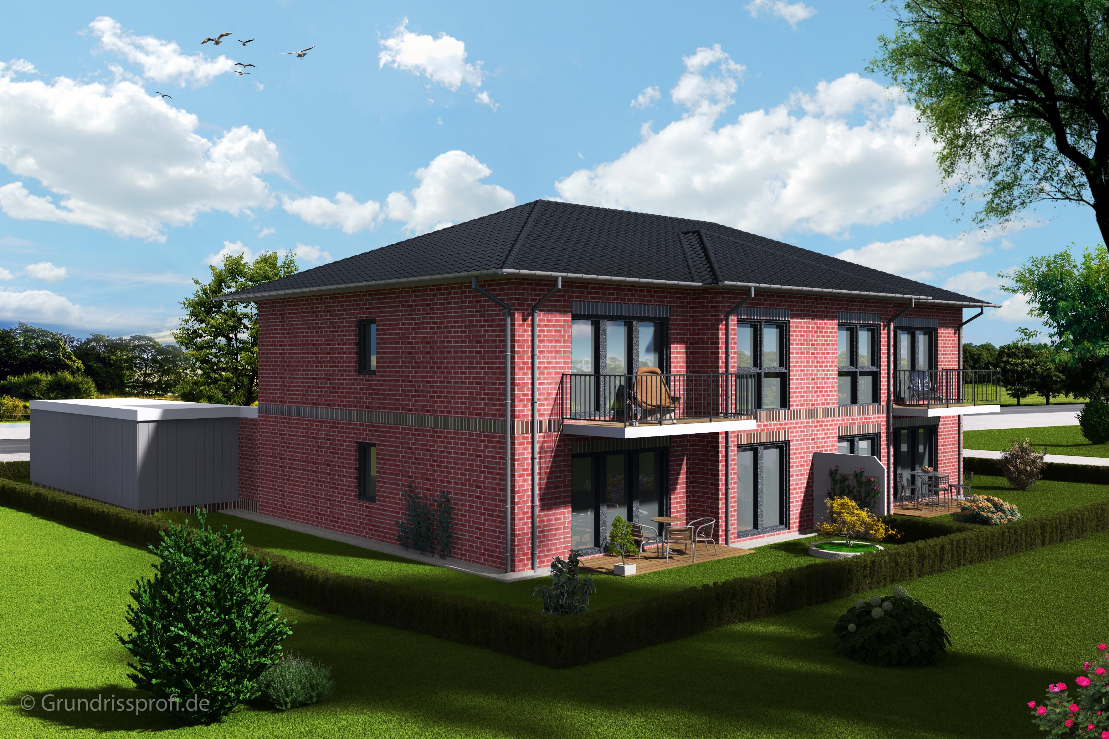 neubau erdgeschosswohnung nach neuestem energiestandard in aurich sandhorst immobilien. Black Bedroom Furniture Sets. Home Design Ideas